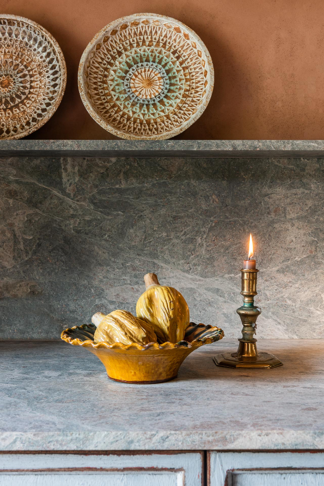 A breathtaking vignette from a Belgian style interior at The Little Monastery. Come enjoy photos of Old World Style and Rustic European Antiques in a Serene Countryside Setting.